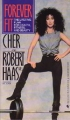 CHER Forever Fit by Cher & Robert Haas M.S. USA Book