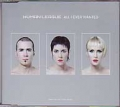 HUMAN LEAGUE All I Ever Wanted UK CD5 Part 2 w/Video