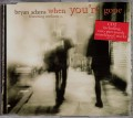 BRYAN ADAMS When You're Gone UK CD5 Part 2