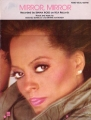 DIANA ROSS Mirror, Mirror USA Sheet Music