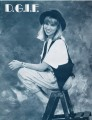 DEBBIE GIBSON D.G.I.F. (Vol.I No.1) USA Fan Club Magazine