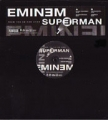 EMINEM Superman USA 12