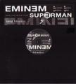 EMINEM Superman USA 12
