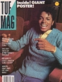 MICHAEL JACKSON Tuf Mag UK Magazine