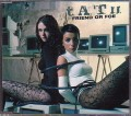 TATU Friend Or Foe EU CD5