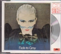 VISAGE Fade To Grey GERMANY CD5 w/2 Tracks