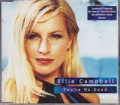 ELLIE CAMPBELL You`re No Good UK CD5