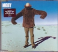 MOBY Extreme Ways UK CD5 w/Exclusive Tracks & Video