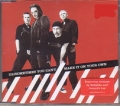 U2 Sometimes You Can't Make It On Your Own EU CD5 w/Vertigo Remix