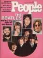 BEATLES People (4/5/76) USA Magazine