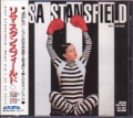 LISA STANSFIELD What Did I Do To You? JAPAN CD5 w/4 Tracks