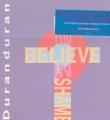 DURAN DURAN Do You Believe In Shame? USA 12