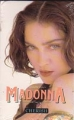 MADONNA Cherish USA Cassette Single