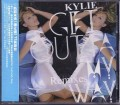 KYLIE MINOGUE Get Outta My Way CHINA CD5 w/11 Mixes