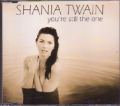SHANIA TWAIN You`re Still The One UK CD5 w/4 Tracks