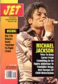MICHAEL JACKSON Jet (12/6/93) USA Magazine
