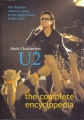 U2 The Complete Encyclopedia by Mark Chatterton USA Book
