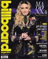 MADONNA Billboard (1/17) ARGENTINA Magazine