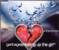 GARBAGE Breaking Up The Girl UK CD5 Part 1 w/3 Tracks+Enhanced Video