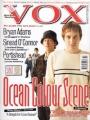 VOX February 1998