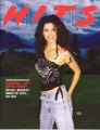 SHANIA TWAIN Hits (11/29/02) USA Magazine