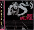 GERI HALLIWELL Look At Me JAPAN CD5 w/5 Tracks