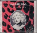 MADONNA Hanky Panky GERMANY CD5