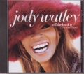 JODY WATLEY Off The Hook USA CD5 w/7 Mixes