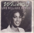 WHITNEY HOUSTON Love Will Save The Day USA 7