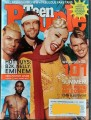 NO DOUBT Teen People (8/02) USA Magazine