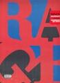 RAGE AGAINST THE MACHINE Renegades LP