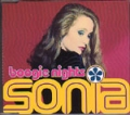 SONIA Boogie Nights UK CD5