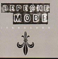 DEPECHE MODE It's No Good UK CD5 w/4 Tracks