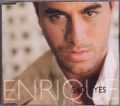 ENRIQUE IGLESIAS Sad Eyes UK CD5 w/Remixes
