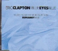ERIC CLAPTON Blue Eyes Blue GERMANY CD5 Promo w/1-Trk
