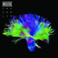 MUSE The 2nd Law USA 2LP