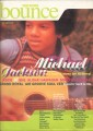 MICHAEL JACKSON Bounce (7/95) JAPAN Magazine