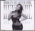 BEYONCE Broken-Hearted Girl EU CD5