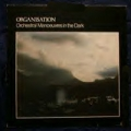 OMD Organisation Remastered UK CD w/Bonus Tracks