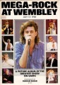 U2 Mega-Rock At Wembley (7/13/85) UK Magazine