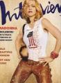 MADONNA Interview (3/01) USA Magazine