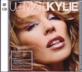 KYLIE MINOGUE Ultimate Kylie UK 2CD