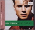 GARY BARLOW  So Help Me Girl JAPAN CD5