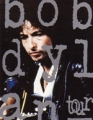 BOB DYLAN USA Tour Program