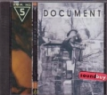R.E.M. Document USA CD