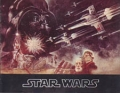 STAR WARS A New Hope USA Movie Program