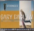 GARY BARLOW Stronger EU CD5 Part 2