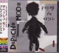 DEPECHE MODE Playing The Angel JAPAN CD w/Bonus Track