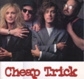 CHEAP TRICK 1988 JAPAN Tour Program