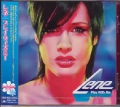 LENE Play With Me JAPAN 14 Trk CD w/2 Bonus Tracks